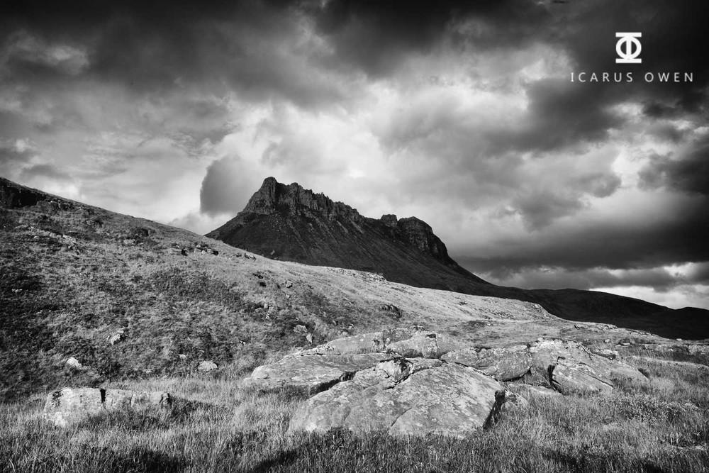 Assynt, Scotland