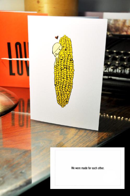 AIGA VALENTINE'S DAY CARD CONTEST