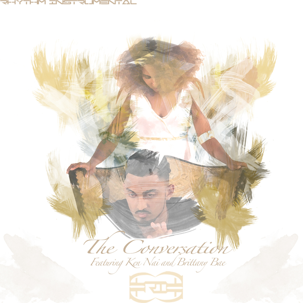 The Conversation Rhythm Instrumental featuring Ken Nai and Brittany Bae