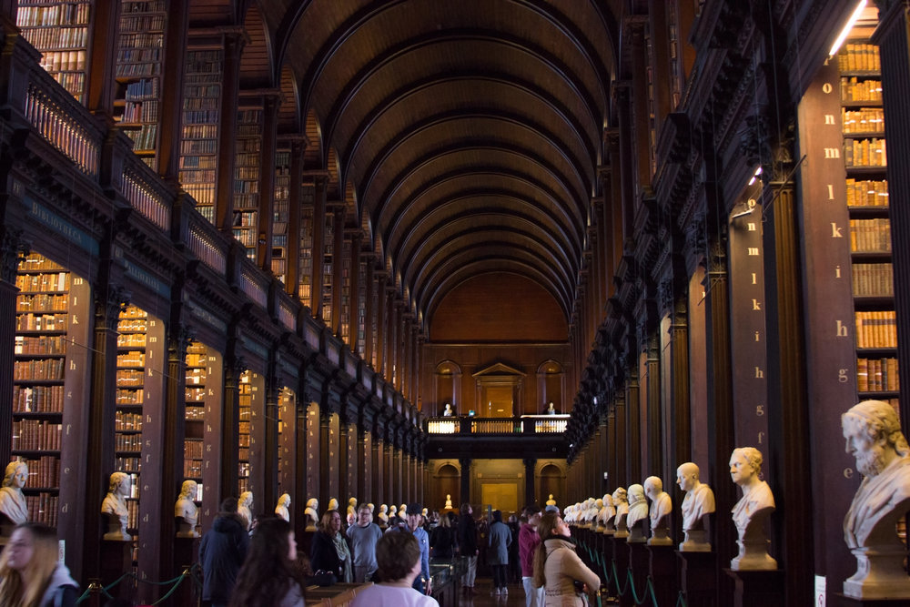 old library chamber photography trinity college antoine hart