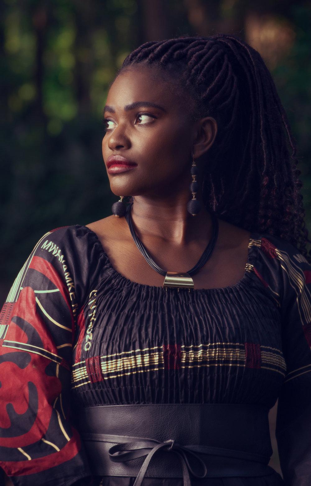Nigerian Nightingale at Green Springs Deltona- Chamber Hart Photography by Antoine Hart