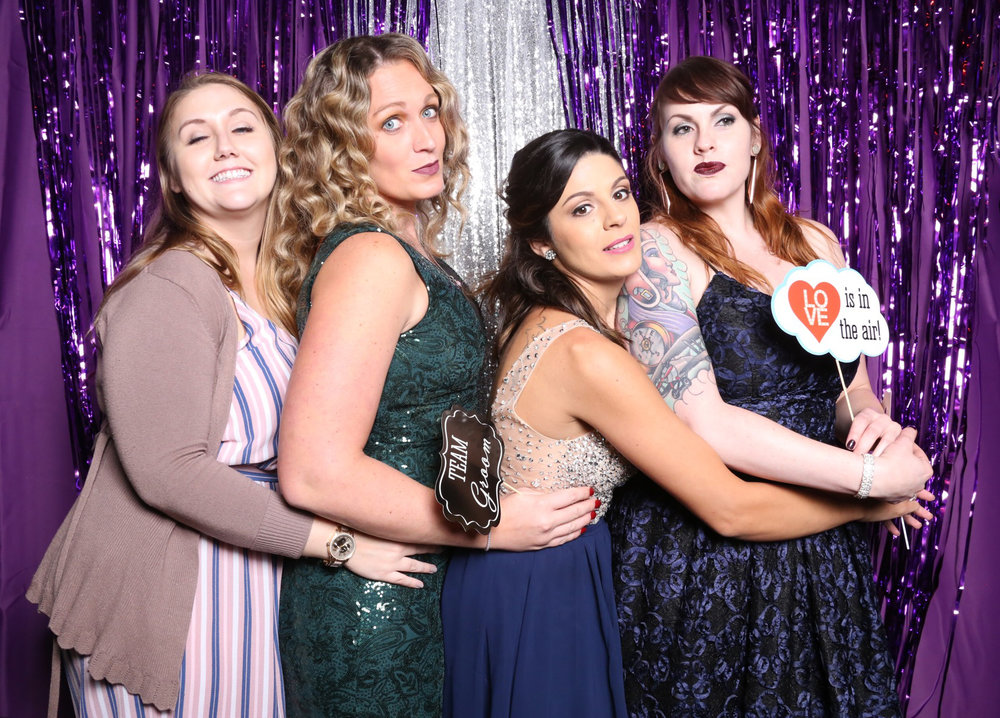 Prom Pose Photo Booth
