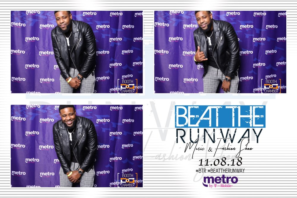 Booth Chamber Photo Booth Beat the Runway Antoine Hart 20181108_1.jpeg