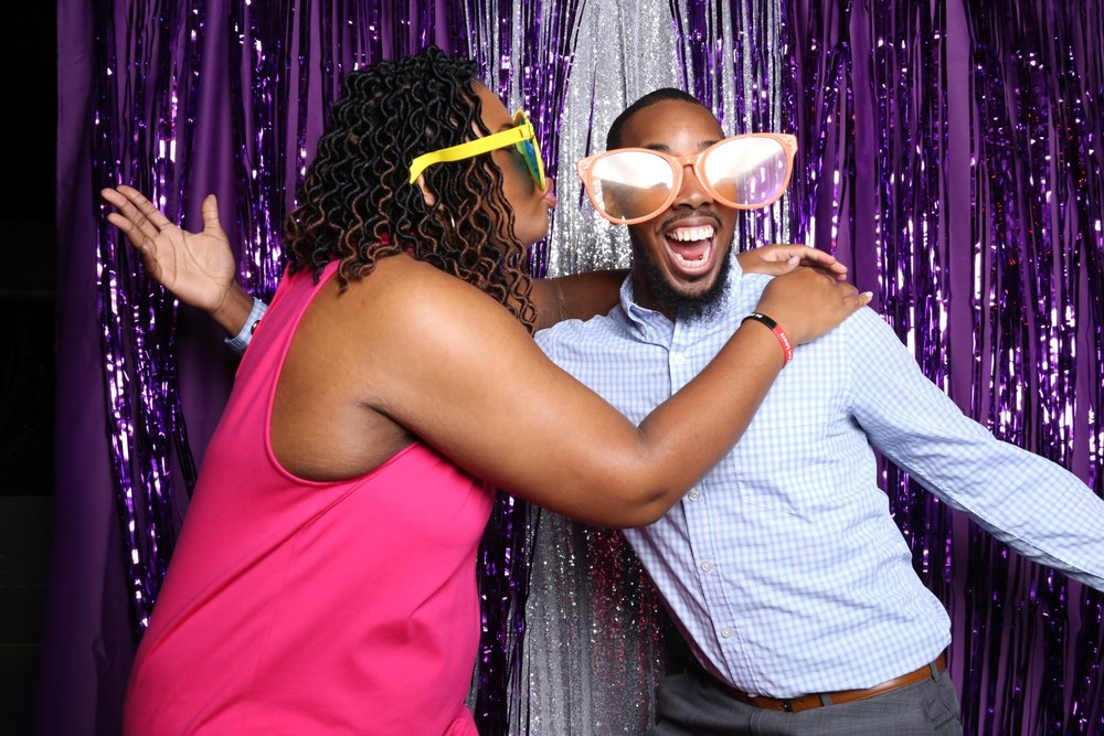 Booth Chamber Photo Booth Harmony Gardens wedding antoine Hart de leon springs photography_30.jpeg