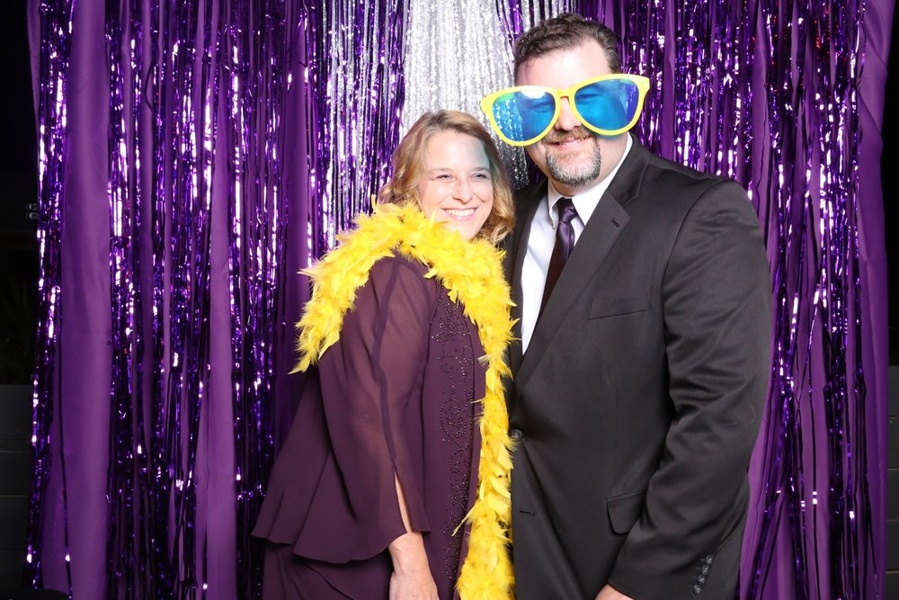 Booth Chamber Photo Booth Harmony Gardens wedding antoine Hart de leon springs photography_81.jpeg