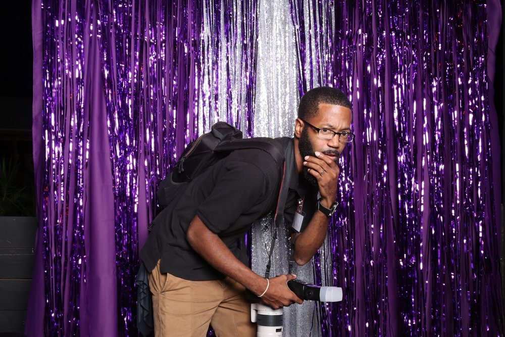 Booth Chamber Photo Booth Harmony Gardens wedding antoine Hart de leon springs photography_87.jpeg