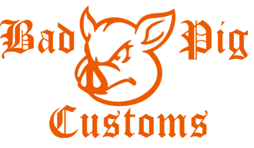 BAD PIG CUSTOMS