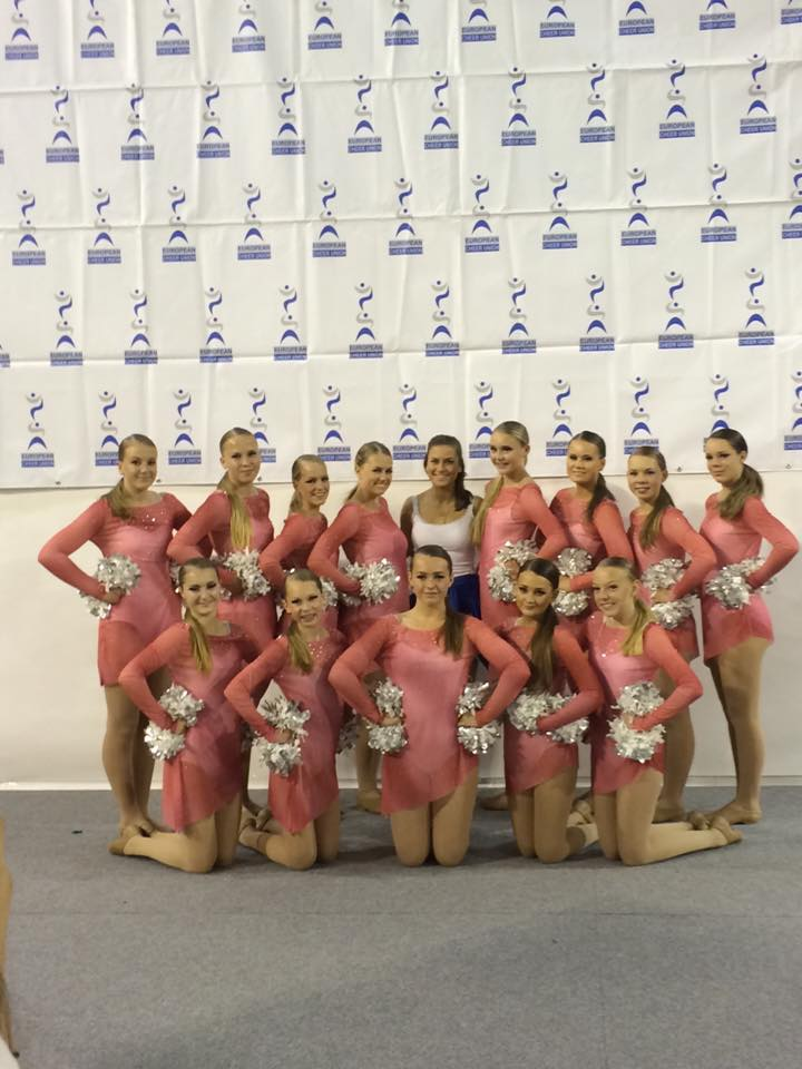 Junior POM Elite