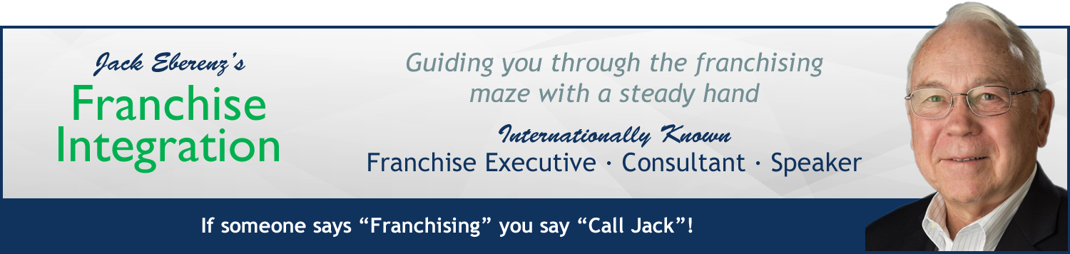 Franchise Integration