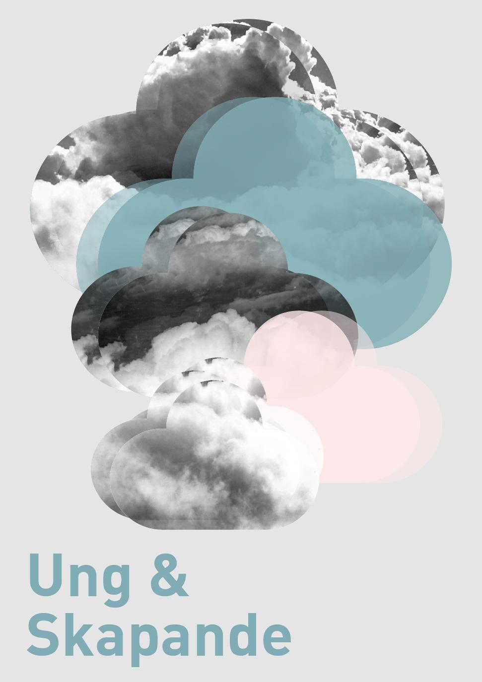 Tema: Måla moln