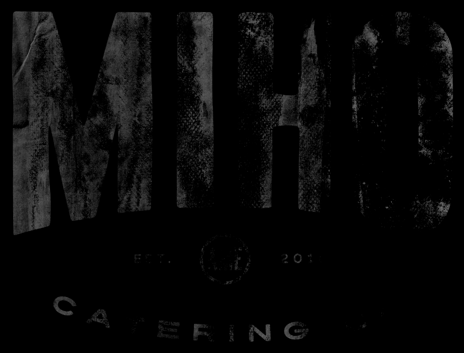 MIHO Catering Co.