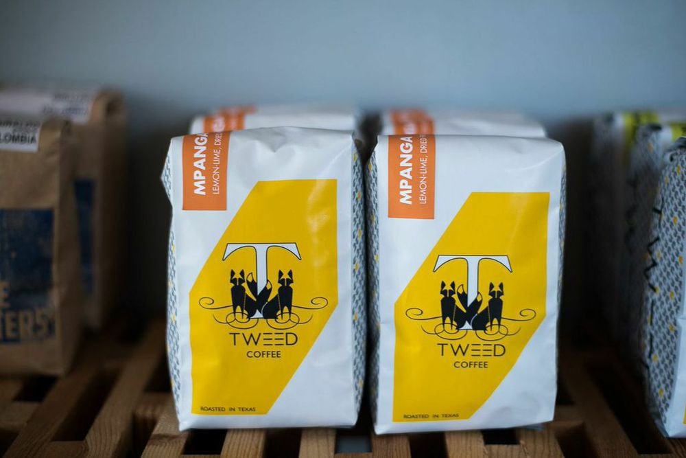TWEED COFFEE ROASTERS