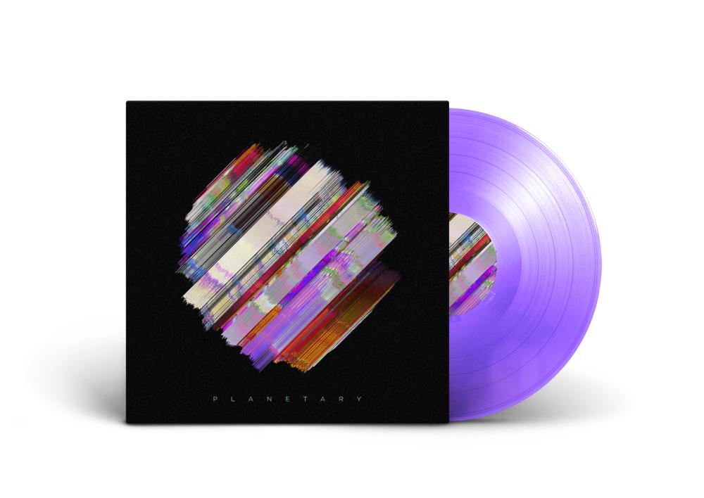 Planetary Album