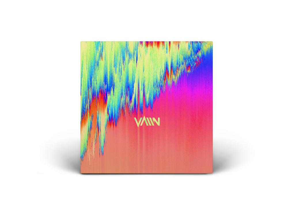 VAIIN Album