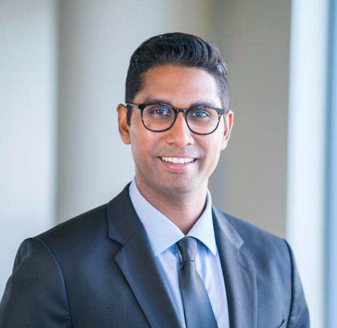 Emil Koshy Kuruvilla - MIT Sloan MBA Student