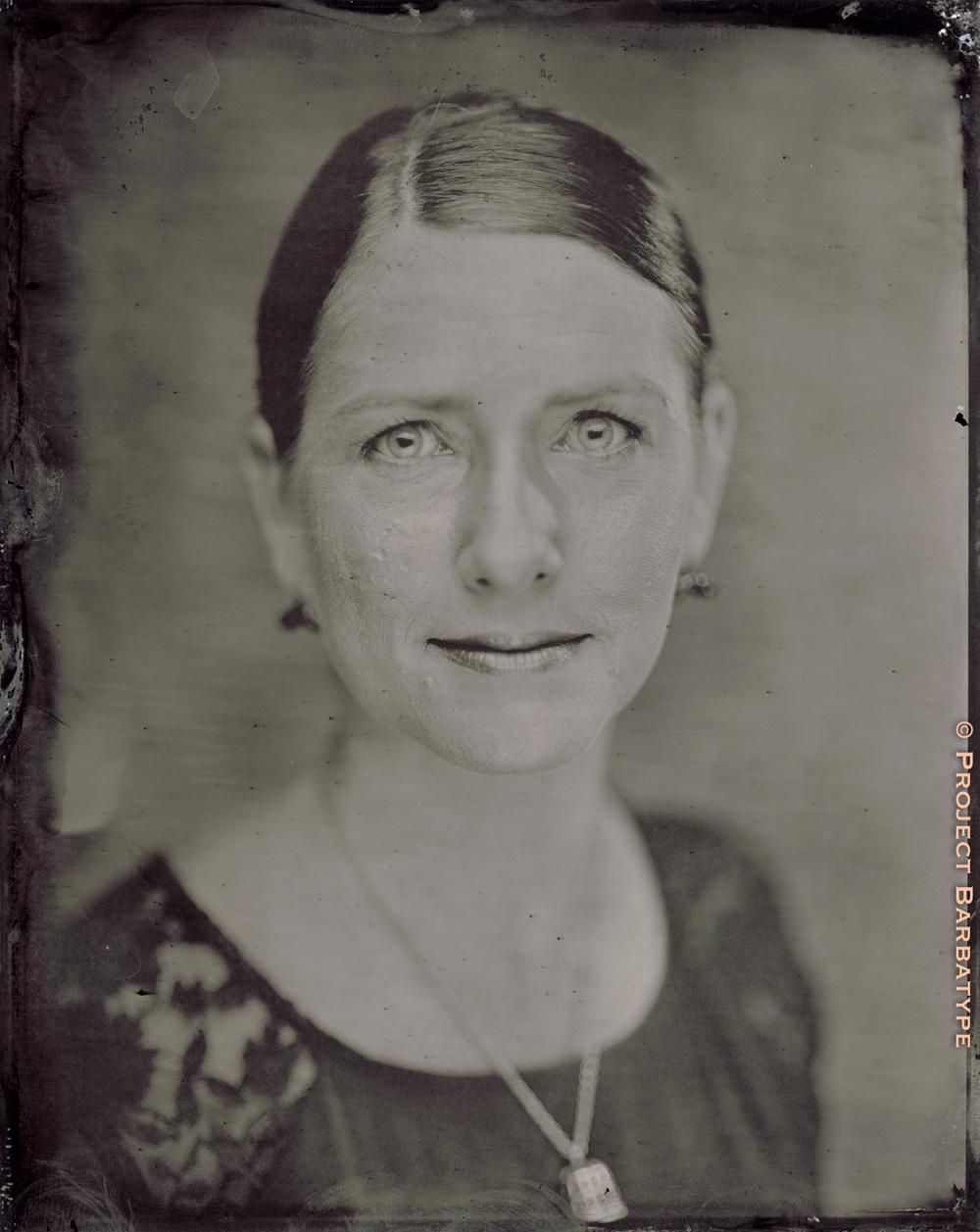 Laura Ulmer DCWM