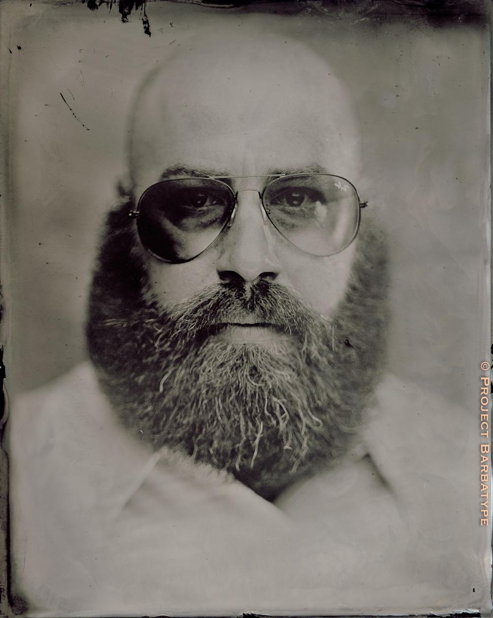 Philip Vogt DCWM