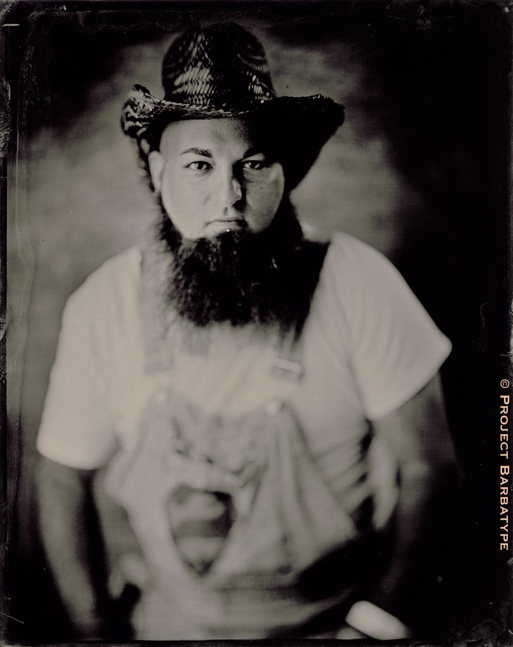 Damien Stein CASI8