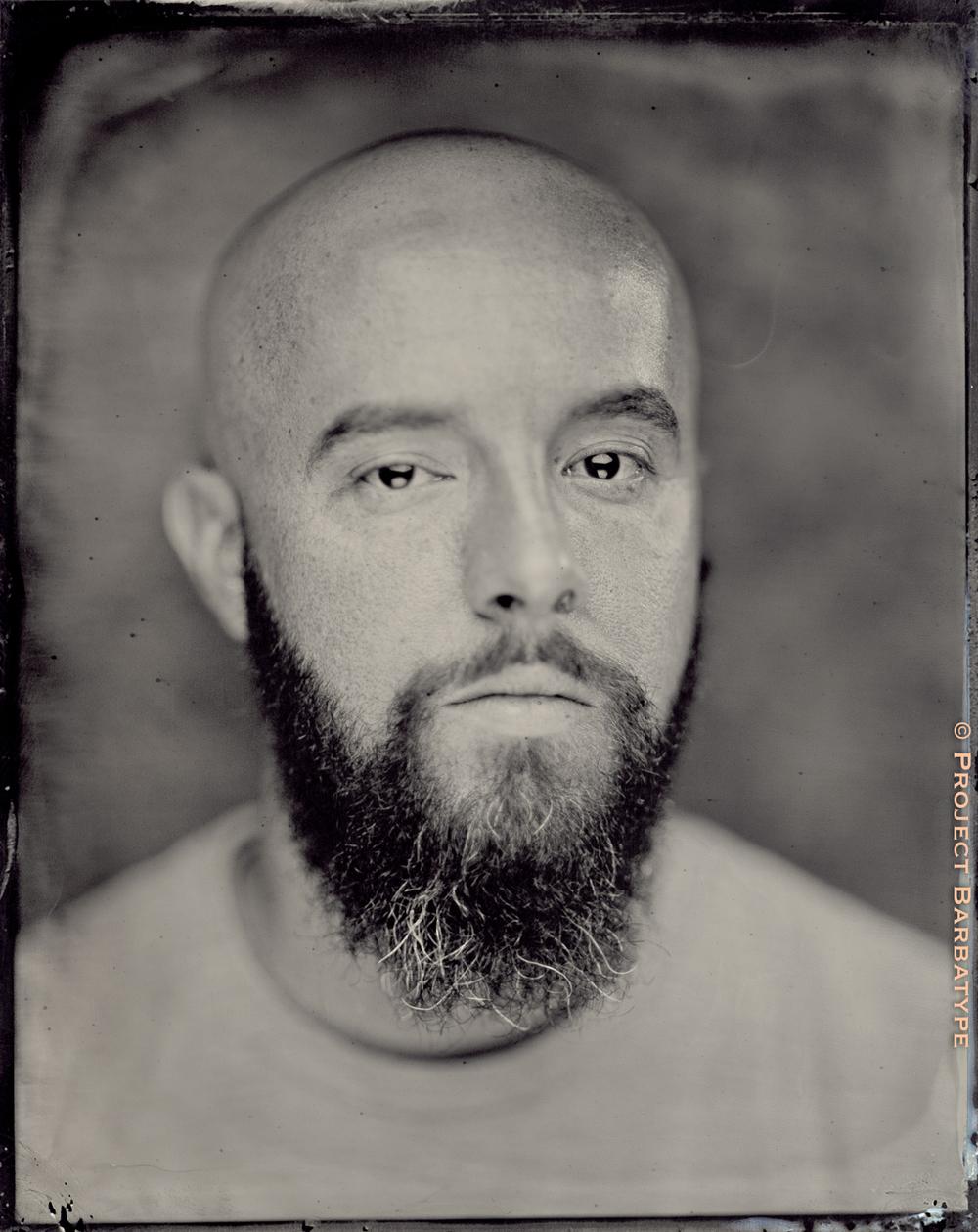 David Ferrell NTBA