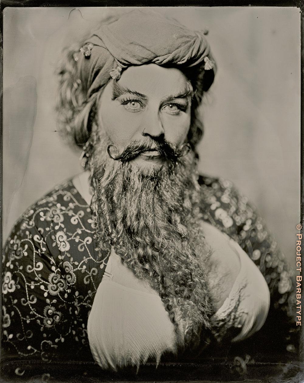 Azrakesh IsaBodacious Bellydancr
