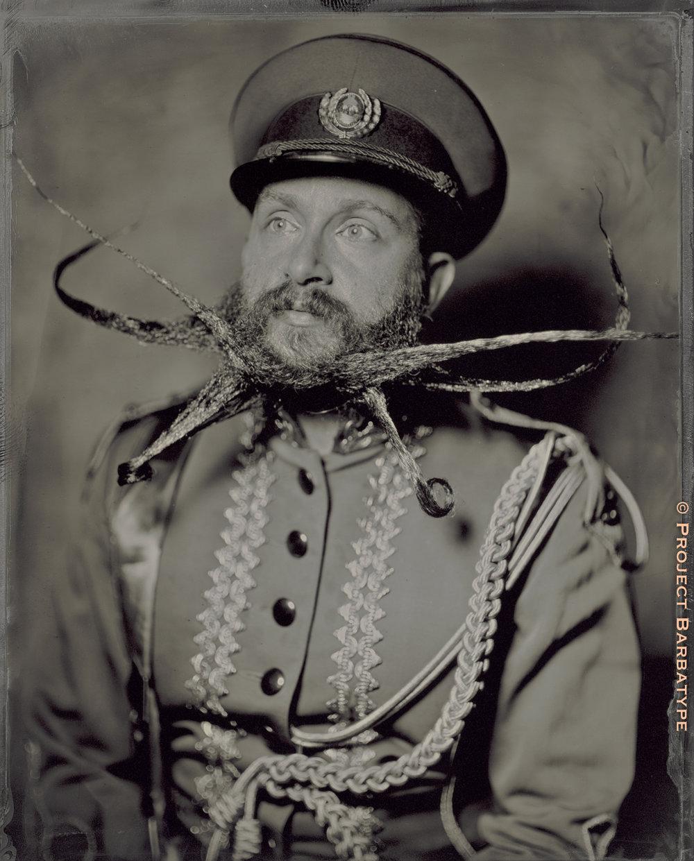 Regev Nyström