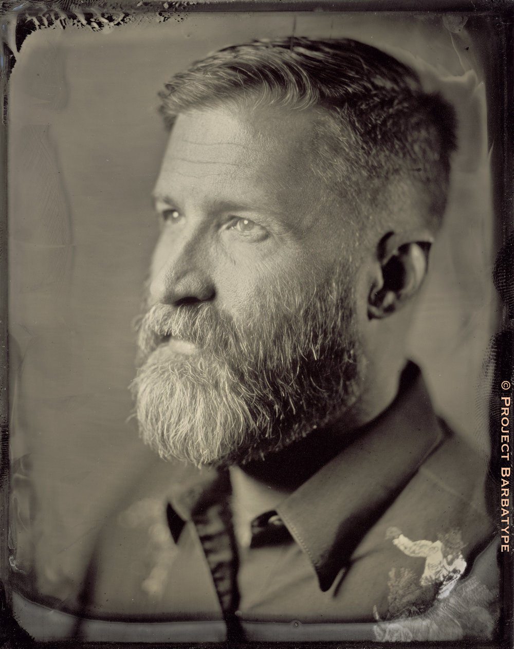 Brett Strauss