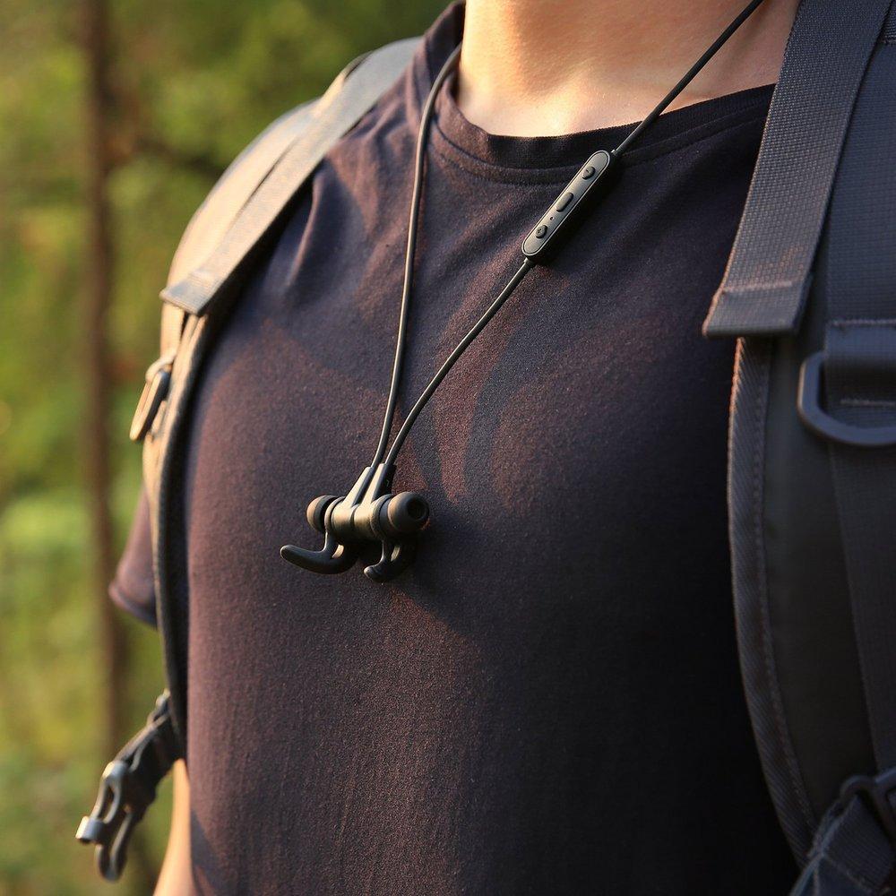 AUKEY Latitude Wireless Headphones | $18 | Amazon