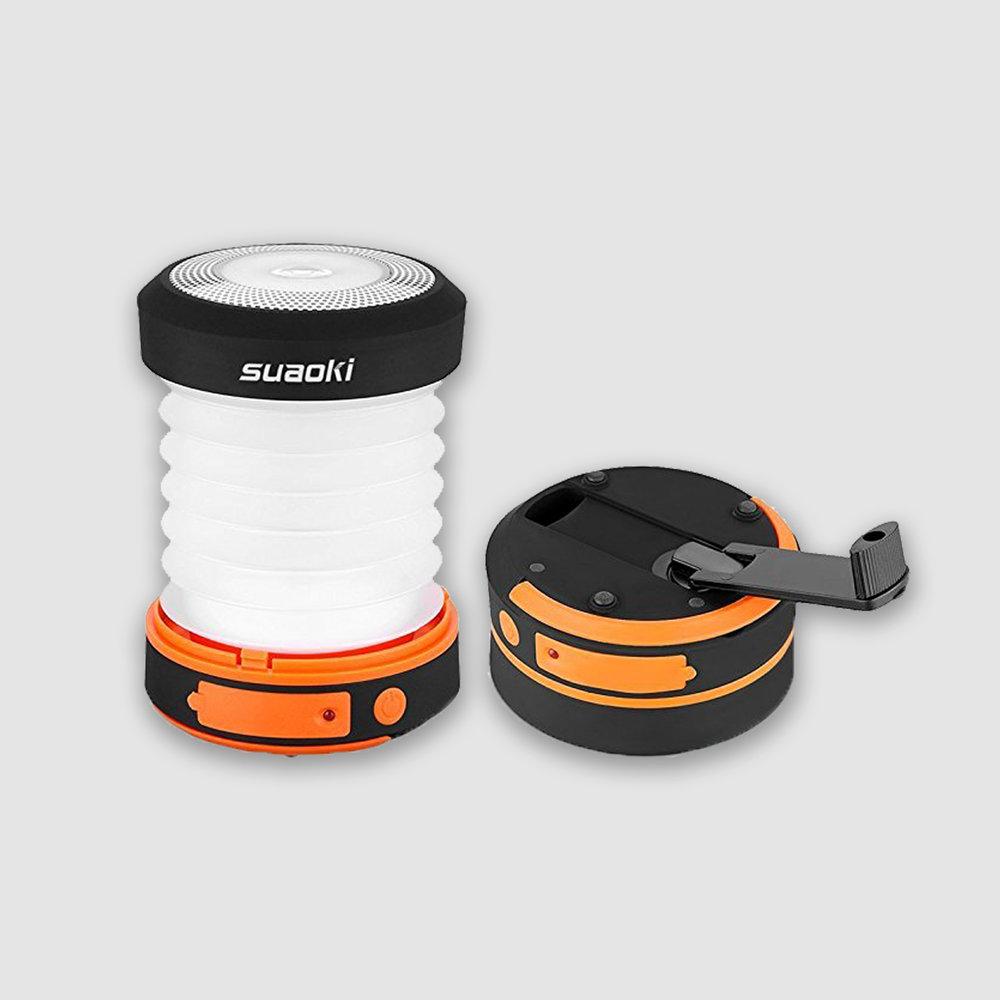 SUAOKI Camping Lantern | $12 | Amazon