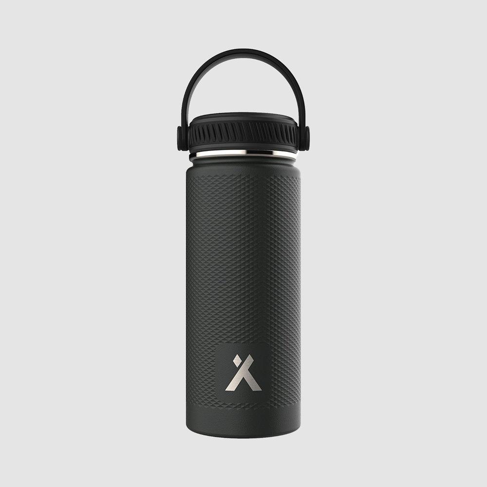 Bear Grylls Triple Wall Vacuum Bottle | $14 | Amazon