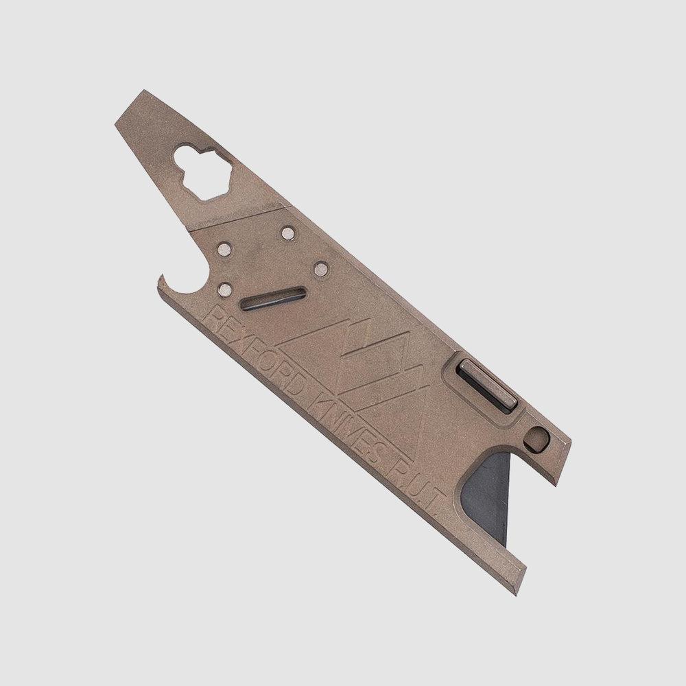 Rexford RUT V3 Titanium | $165