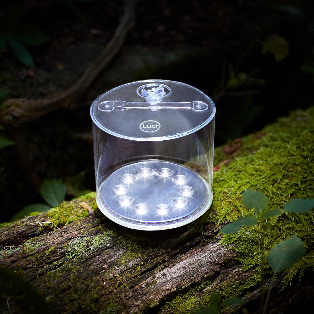 MPOWERED Luci Solar Light | $11-15 | Amazon