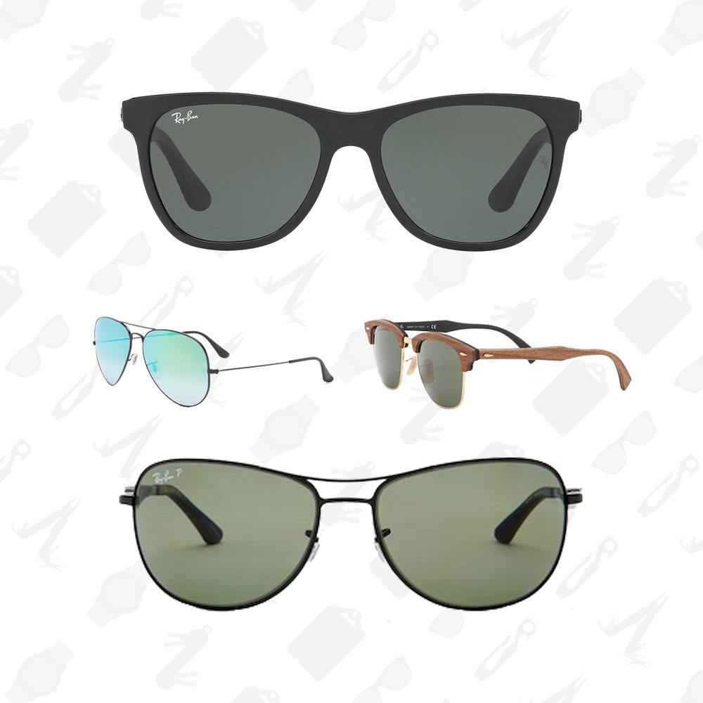 62c8ede544b80 Get up to 70% off select Ray-Ban sunglasses at Nordstrom Rack ...