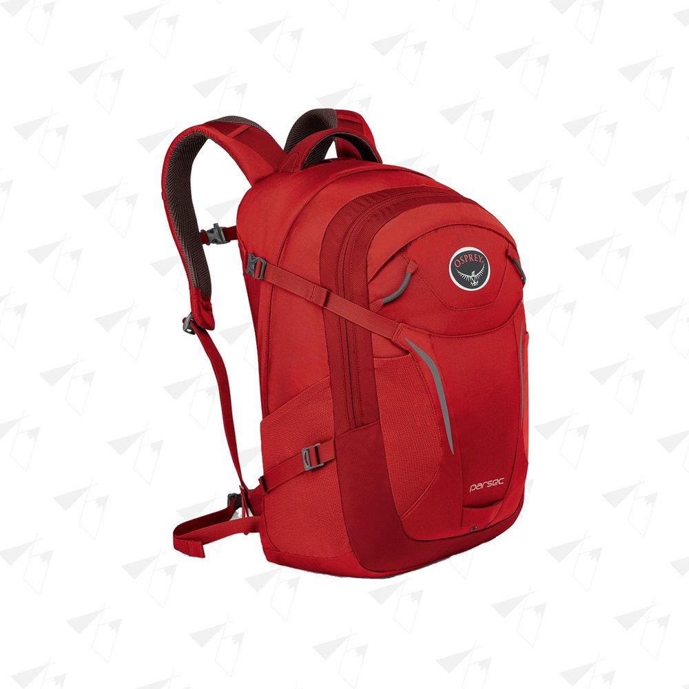 Osprey Parsec Daypack | $58 | Amazon