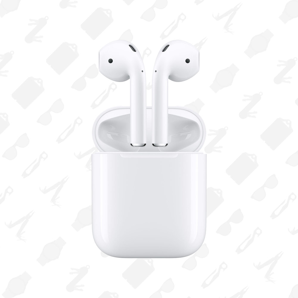 Apple AirPods (Refurbished) | $135.99 | Best Buy