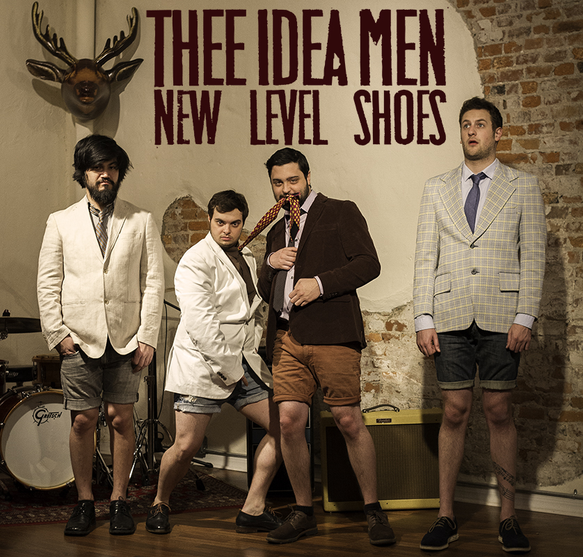 New Level Shoes (2014)