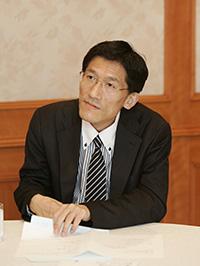 Yoshihiko Morotomi