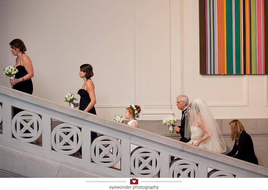 leslie mike corcoran gallery wedding dc-0034