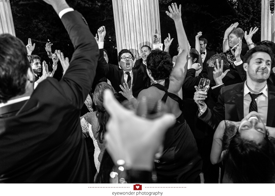James and Brads elegant Spring wedding at the DAR in Washington, DC_41