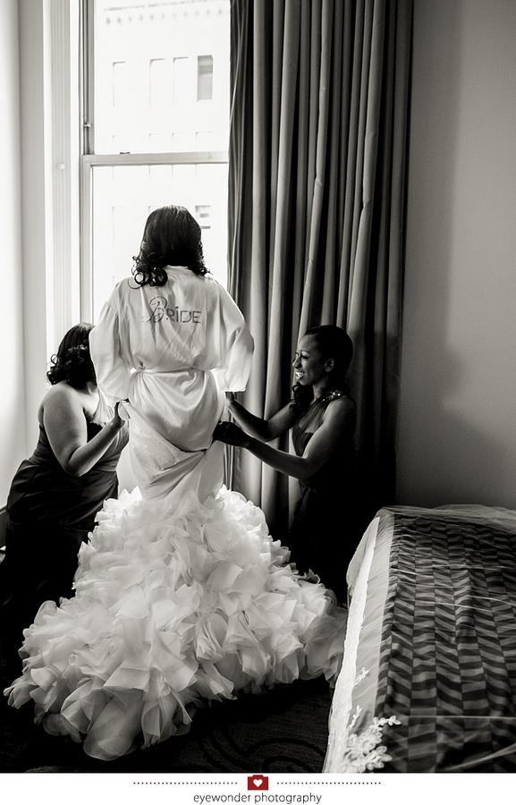 new york W hotel wedding_09