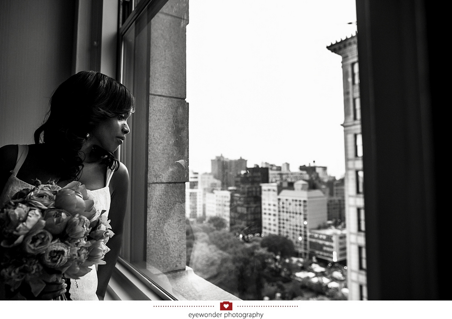 new york W hotel wedding_12