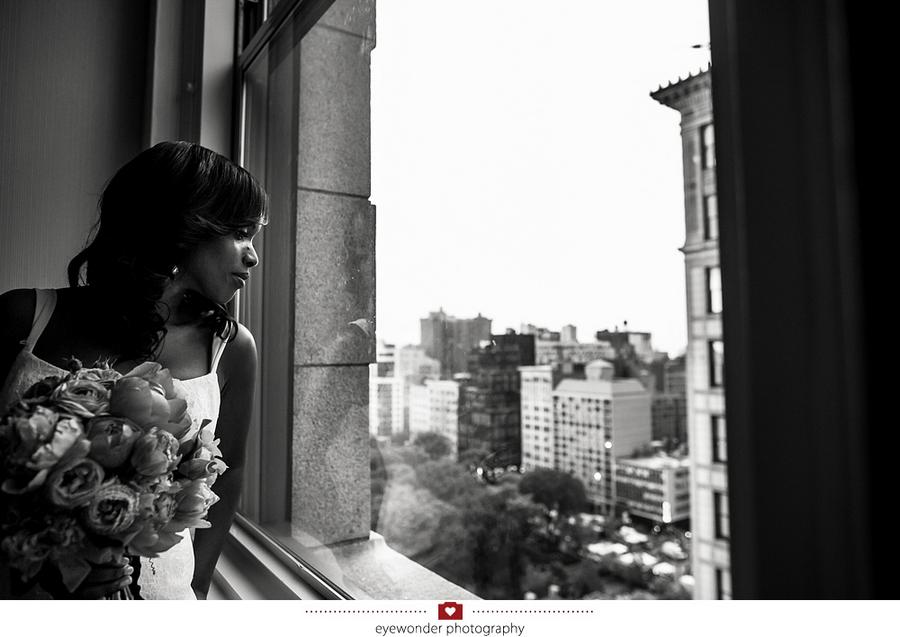 new york W hotel wedding_12