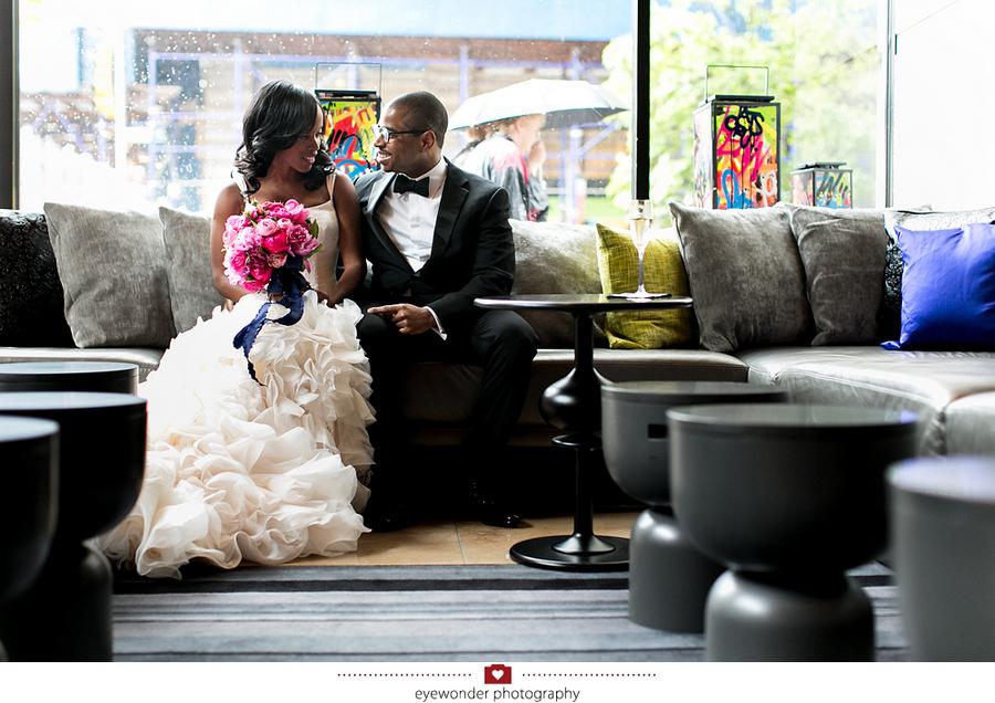 new york W hotel wedding_15