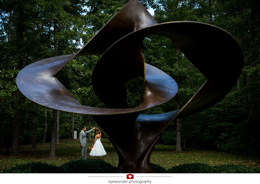 annmarie sculpture garden wedding_11