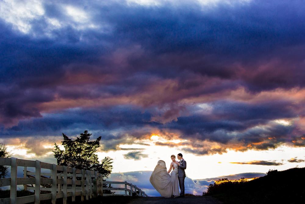 Barboursville, Va wedding