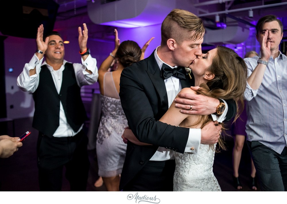Malmaison DC wedding