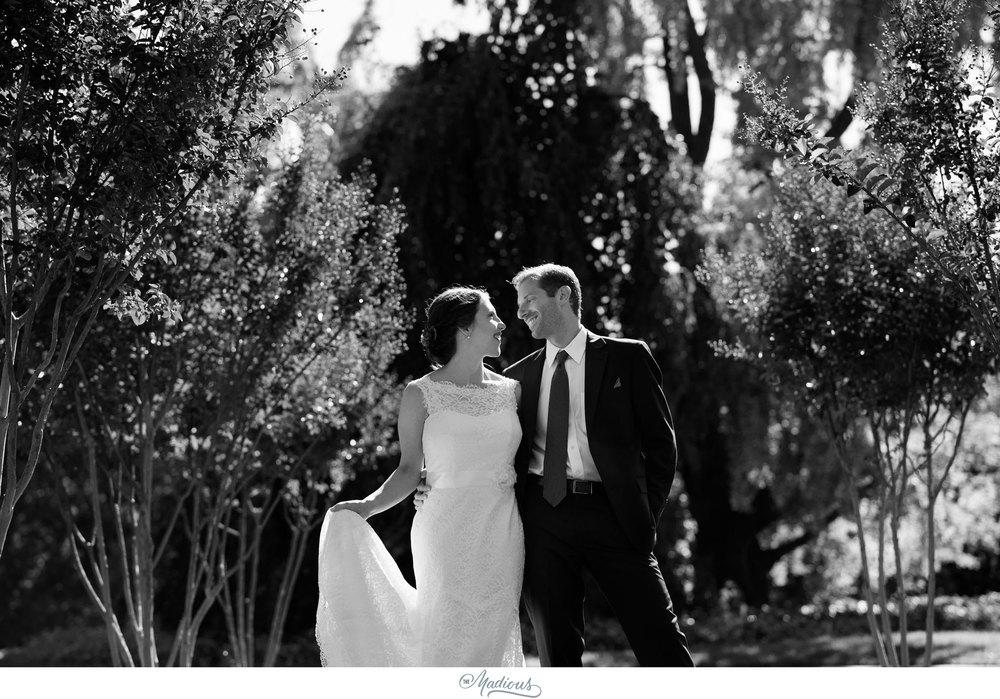 Cylburn Arboretum wedding photojournalism bride groom portraits