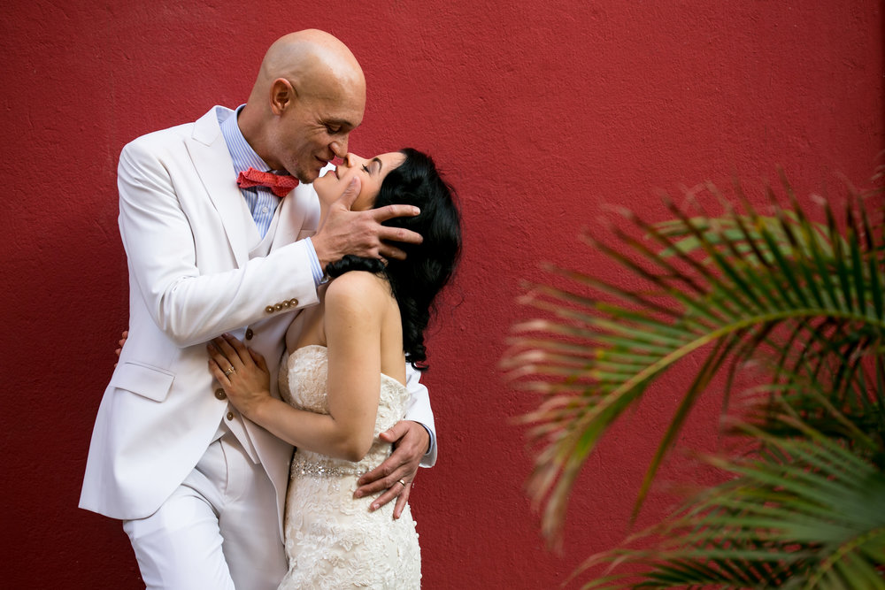 wedding old san juan puerto rico