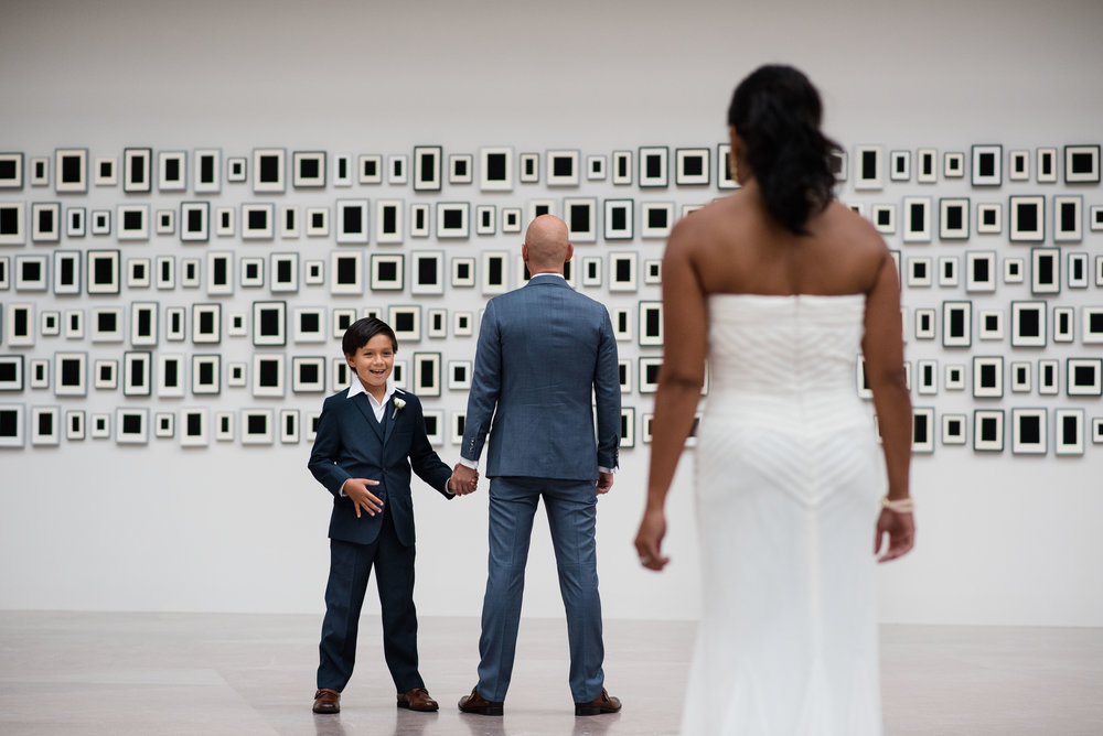 Suzanne + Andrew | National Gallery of Art