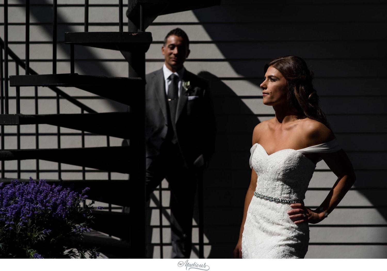 Jennifer & Patrick   Nixon Farms Michigan Wedding — The Madious   a ...