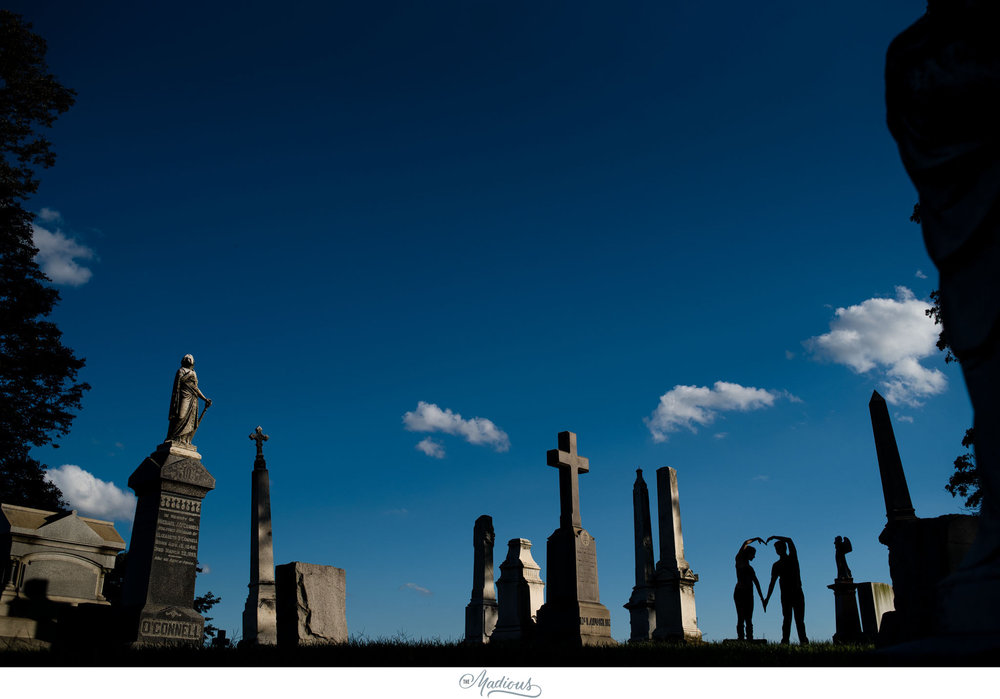 Cemetery engagement gothic photo_0008.JPG